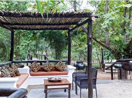 Reni Pani Jungle Lodge Satpura