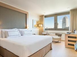 马德里公主美利亚酒店