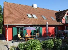 Ferienhaus Koelpin USE 2501