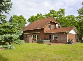 Ferienhaus Diemitz SEE 9161