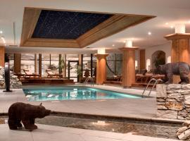 雷巴赫默德鲁斯酒店