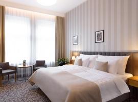 斯古瓦伊格酒店