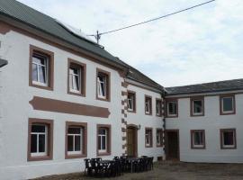 Eifel Ferienhaus Rodershausen