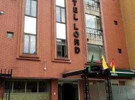 Hotel Lord Galerias