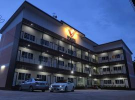 智慧度假屋, Bung Kan (Bolikhamxay附近)