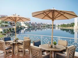 迪拜万豪行政公寓酒店 - 绿色家园