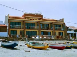 Aparthotel Praia Baixo
