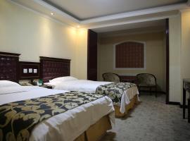 敦化市东方商务宾馆