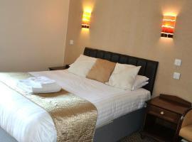 达特穆尔洛奇酒店