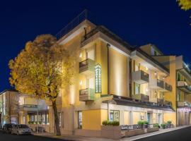蒙特贝罗酒店