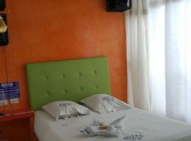 Hotel confort cuba