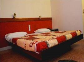 Hotel Hamanieh