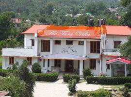 The Tara Villa
