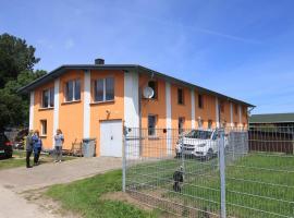 Reit- und Ferienhof Nieder Voddow
