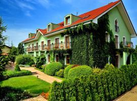 特马丁酒店