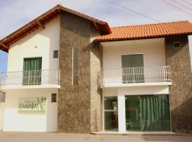 Hotel Icamiabas, Parintins
