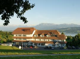 博赫尔森酒店及餐厅, Eich