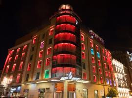 圣多明戈酒店