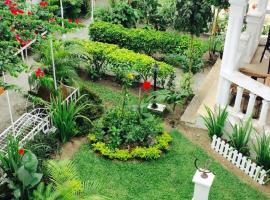 Residence Archange, Siafoumou (Madingo-Kayes附近)