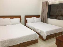 麦哈酒店, Tuy Hoa