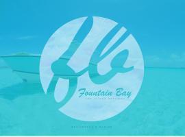 Fountain Bay Resort
