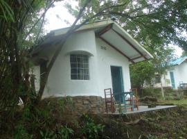 Jungle Lodge Eco Resort, 戈公