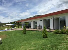 Hacienda la Ranchera 1