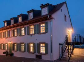 Burggarten Appartements Neuleiningen