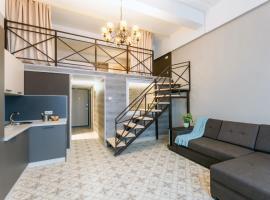 波因特泽尔公寓式酒店