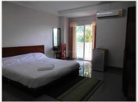 PK公寓酒店