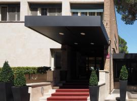 玛丽亚蕾佳娜别墅酒店