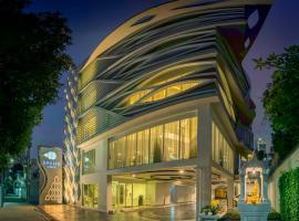 安纳亚曼谷酒店