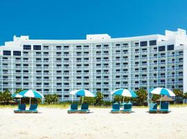 The Island House Hotel a Doubletree by Hilton, 橘子海滩