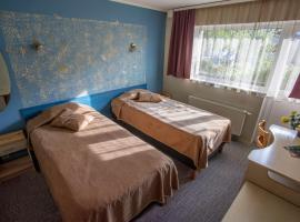 恩迪拉酒店, Viljandi
