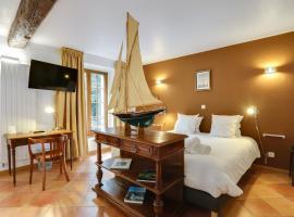 日内瓦别墅酒店