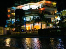 最佳景观酒店