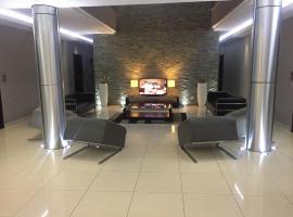 Hotel Amirana