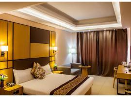 基加利市中心2000酒店