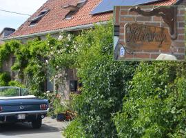 Guesthouse Kolibriehuys
