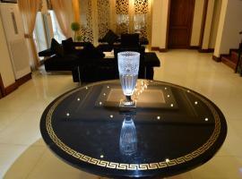 贝拉景轩旅馆