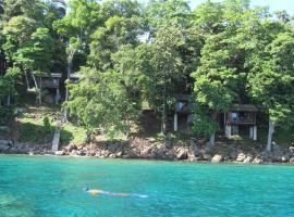 树顶旅馆别墅民宿, Sabang
