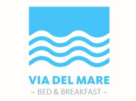 VIA DEL MARE | BED & BREAKFAST