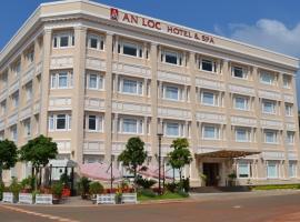 安禄酒店及Spa, Binh Long
