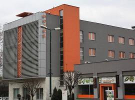 Hotel Lukavac