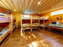Hostel in Kachanovichi