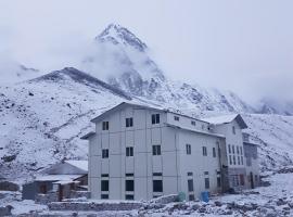 Everest Inn Pvt.Ltd.