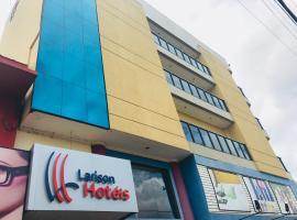 Larison Hotéis
