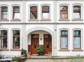 One-Bedroom Apartment in Schieder-Schwalenberg