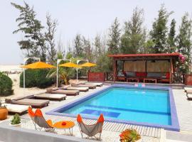 尼奥科博旅馆, Ndiébène (Louga附近)