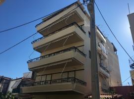 哈兰德里顶层公寓